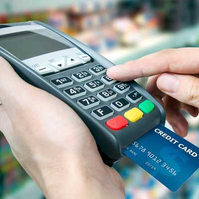 Merchant Card Services